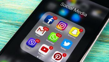 Social media – 3