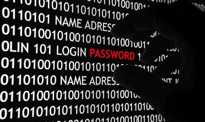 password-hacking